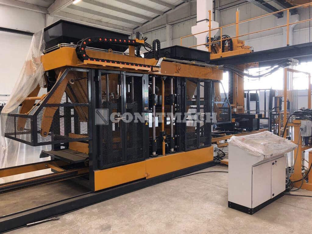 block making machine ghana