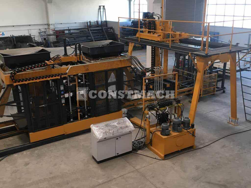 block making machine nigeria
