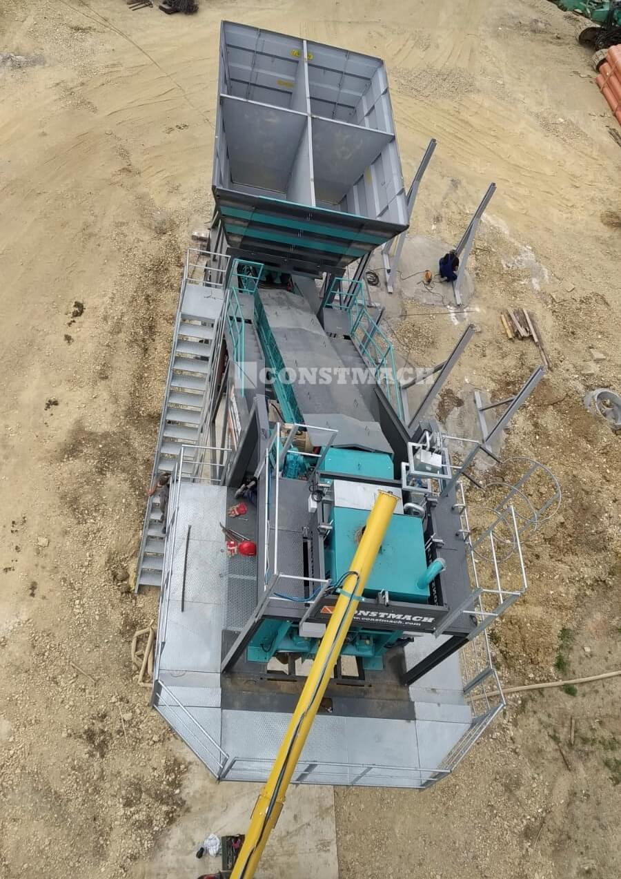 mobile batching plant for sale south africa